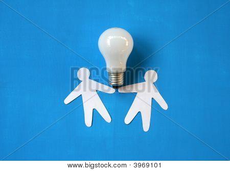 Electric Bulb.