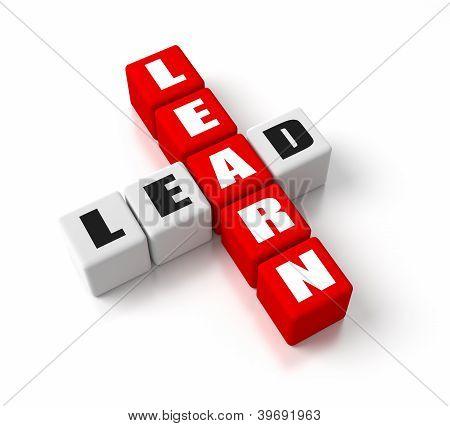 Führung lernen