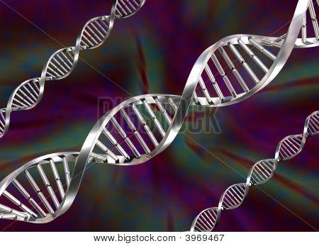 Cadeias de ADN