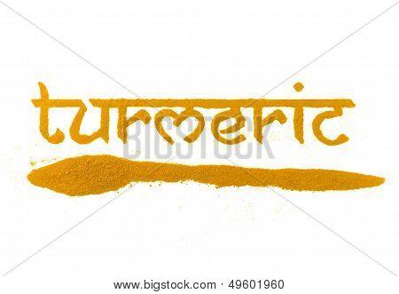 Turmeric Spice