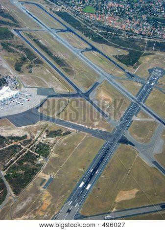 Antena do Aeroporto