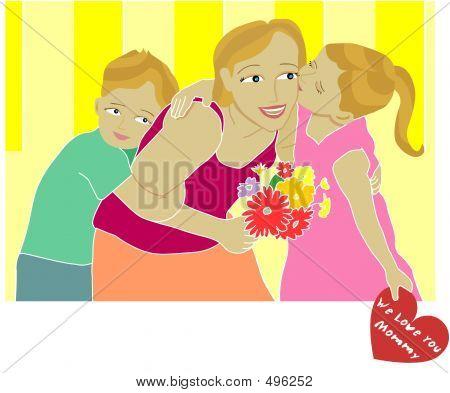 Celebrar mamá