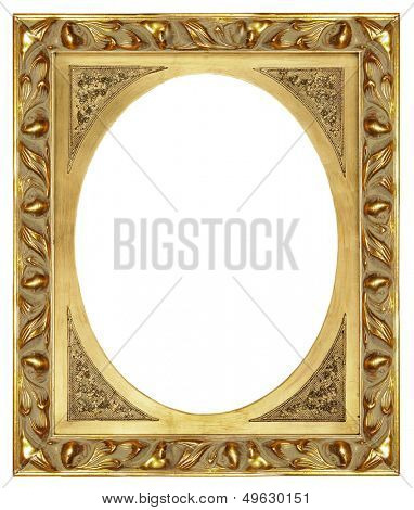 antique gilded frame (more frames in my gallery)