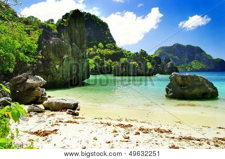 amazing Philippines islands