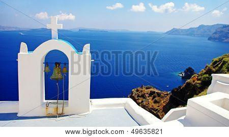 views of Santorini series