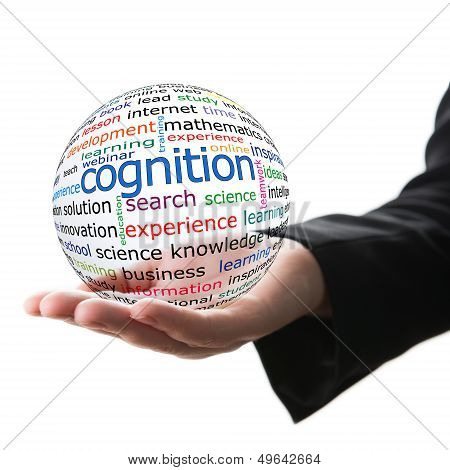 Concept of cognition