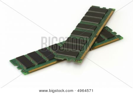 Módulos de memoria RAM