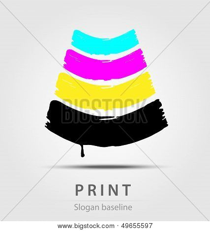 Print Business icon