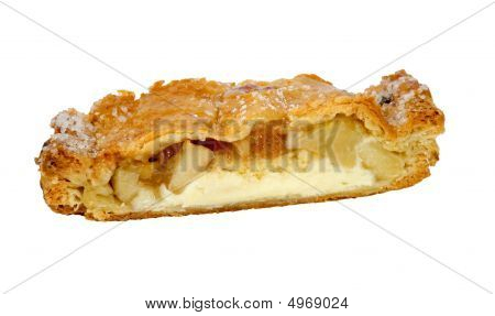 Freshly Baked Apple Pie