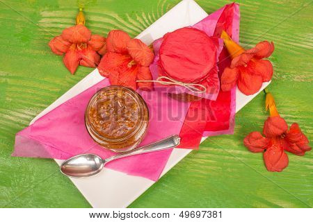 Plantain Marmalade