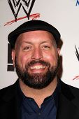 LOS ANGELES - AUG 15:  Big Show at the Superstars for Hope honoring Make-A-Wish at the Beverly Hills