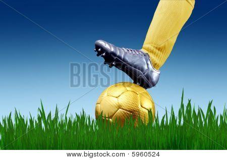 Golden Soccer