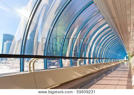 Office bridge