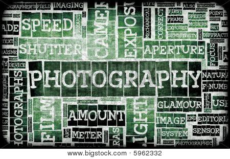Photography Background
