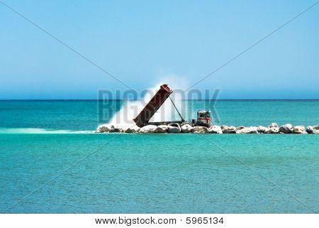Building Islands