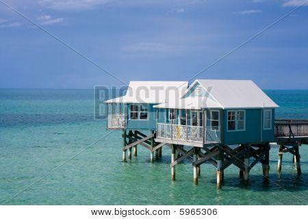 Hotel Cabanas, Bermuda
