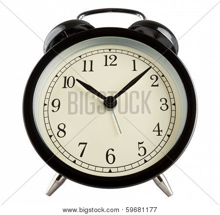 Giant Alarm Clock
