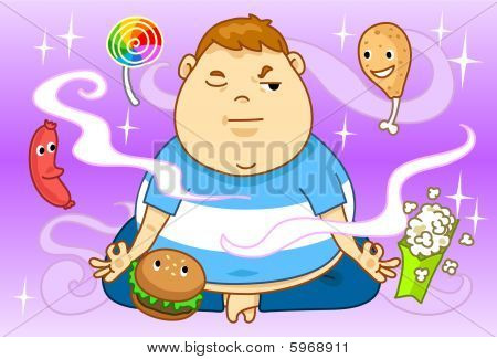 Obesity And Diet