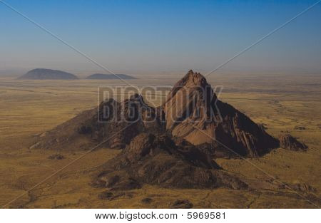 Spitzkoppe Mountaion