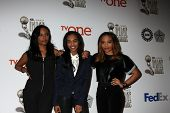 LOS ANGELES - FEB 8:  China Anne McClain, McClain Sisters at the 2014 NAACP Image Awards Nominees Lu