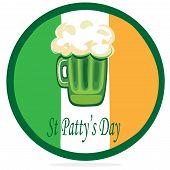 picture of st patty  - An illustration of a St Patty - JPG