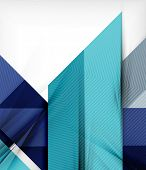 Business presentation stripes abstract background. For infographics, business backgrounds, technolog