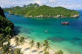 foto of thong  - Ang Thong National Marine Park in Thailand - JPG