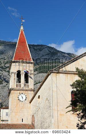Croatia - Makarska