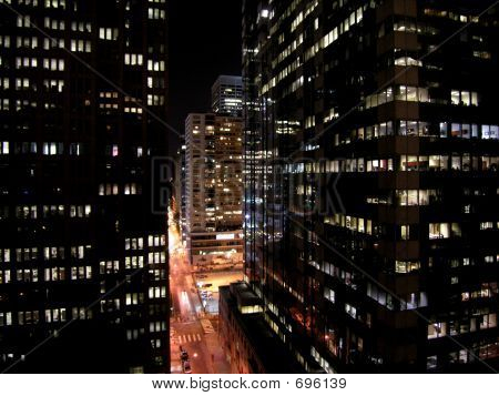 Philadelphia Nighto