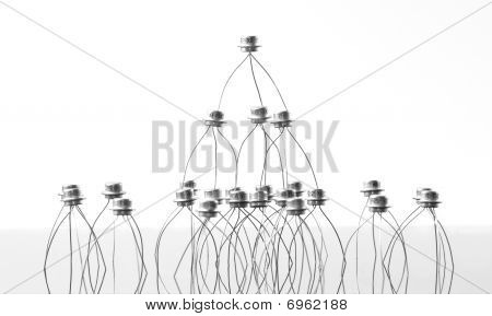 Concept Of Transistors