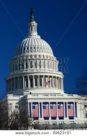 The Capitol - Washington D.C. United States