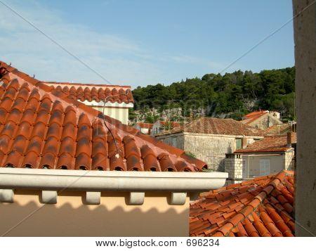 Architecture Croatia