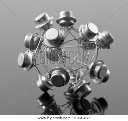 Concept Of Processor