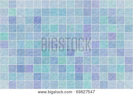 Abstract Tetragonal Texture-pastel Colours