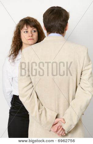 Strained Relations Between Men And Women