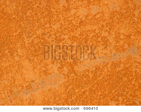Rusty Metal Abstract Background