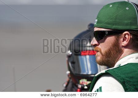 Nascar:  February 6 Daytona 500