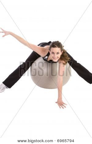 Stretch Ball