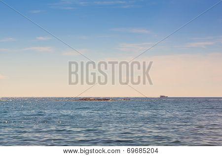 Rovinj Sea