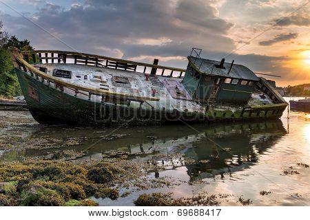 Shipweck