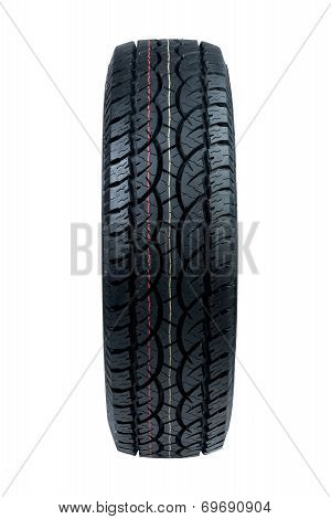 tyre for car or pickup truck