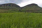 pic of natal  - Giants Castle KwaZulu - JPG