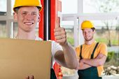 pic of blue-collar-worker  - Blue - JPG