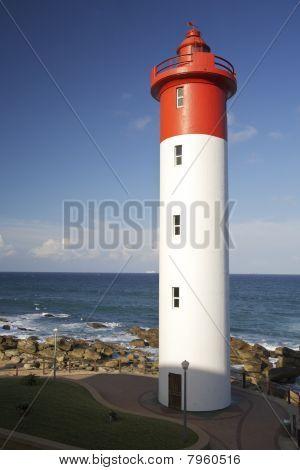 Umhlanga Rocks, Lighthouse
