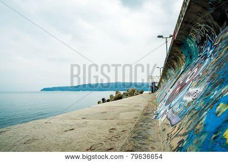 Sea Quay