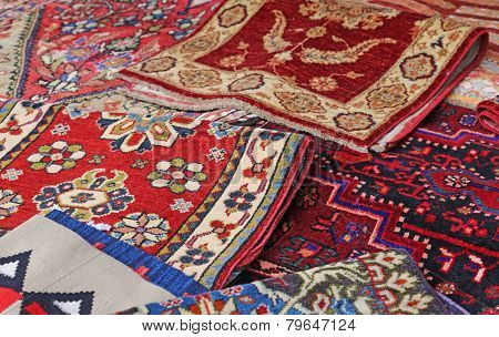 Oriental Rugs Handmade Wool For Sale In The Shop
