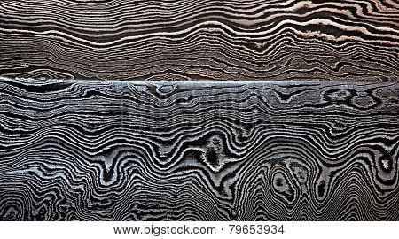abstract background made of steel