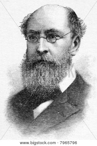 Benjamin Apthorp Gould