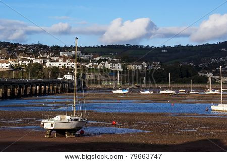 Boat Teign