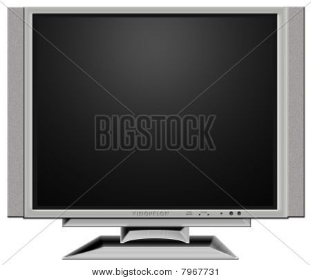 Big Screen TV or Monitor